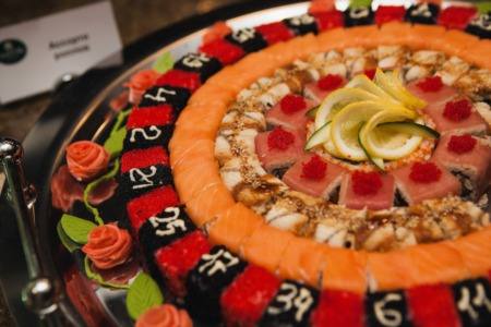 The Best Sushi in Las Vegas, NV: 5 Delicious Sushi Spots to Visit Today