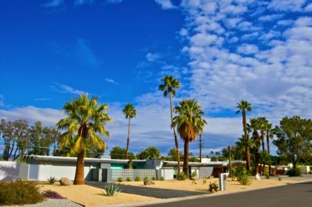 The Ultimate Mid-Century Modern Community in Las Vegas: Paradise Palms