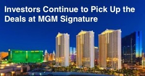 Las Vegas High Rise News - What Sold in August 2014