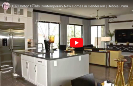 Luxury New Homes in Las Vegas - Video Tour