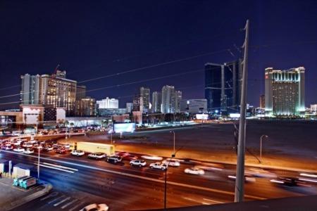 Las Vegas High Rise Market Picks Up - June 2014