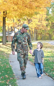 Buying Your Home With a VA Loan