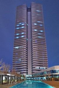 Las Vegas High Rise Condo Update - March 2014