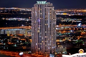 Las Vegas High Rise Condo Update - February 2014