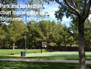 Tournament Hills Summerlin Luxury Properties