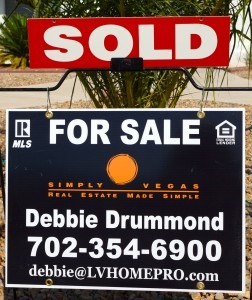 Selling Your Las Vegas Home in 2014