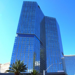 Las Vegas High Rise Update - January 2014