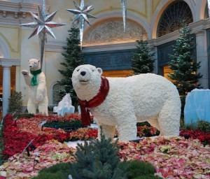 Las Vegas Christmas Events 2013
