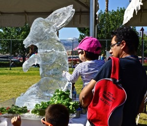 The Summerlin Art Festival 2013
