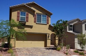 Beazer Homes - Las Vegas New Home Builders
