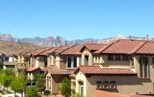 Housing Market Update for Summerlin NV - July 2013