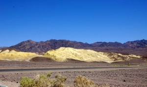 Death Valley National Park - Only 2 Hours from Las Vegas