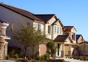 Las Vegas Housing Market - March 2013