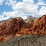 Red Rock Conservation Area Appeals To Locals As Well as Tourists