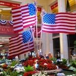 Las Vegas Celebrates Fourth of July