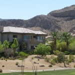 Red Rock Country Club Golf Properties in Summerlin NV