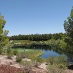 Estates at Southern Highlands - Beautiful Golf Course Community