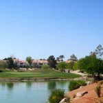 Painted Desert Golf Course