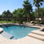 Las Vegas Pool Homes - Do They Increase Home Values?