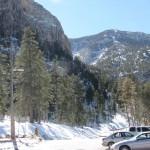 Mt. Charleston Ski Resort Provides Change of Scenery