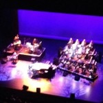 Smith Center For The Performing Arts Launches 2012 Concert Series
