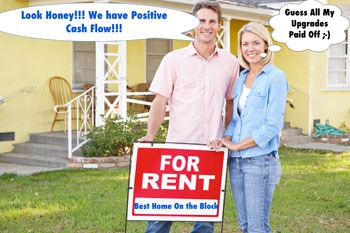 Should You Sell or Rent Your Home?