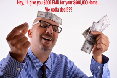 Protect Your Earnest Money Deposit When Buying a Home
