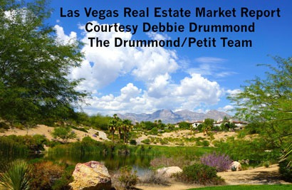 Real Estate News: Las Vegas - What Sold in May 2015