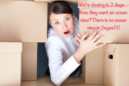 Selling Your Home And The Buyer Cancels