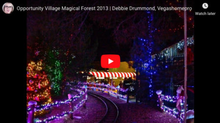Things To Do in Las Vegas - December 2015