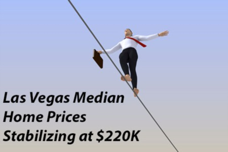Real Estate News: Las Vegas - Homes Sold in November 2015