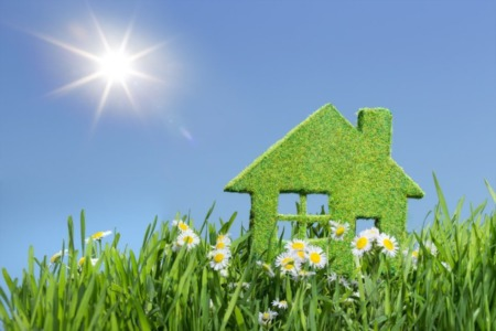 6 Features to Look For in Green Homes