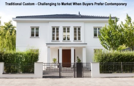 How To Sell Your Custom Built Home