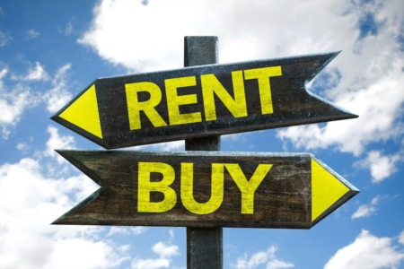 Is it Time For Renters to Become Homeowners?