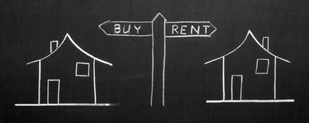 Buying Vs. Renting: Costs to Consider
