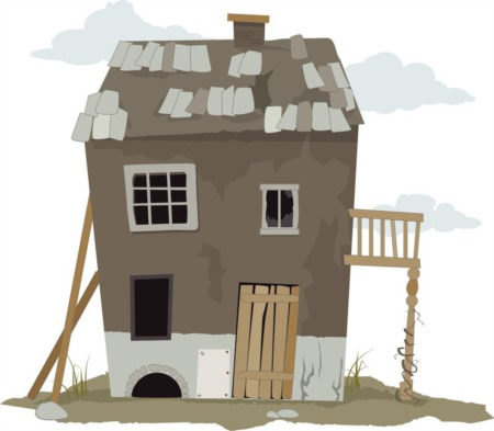 How To Sell a Fixer-Upper