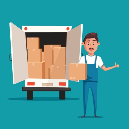 Using a Moving Company vs. Doing It Yourself