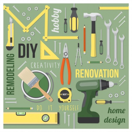 Do DIY Home Repairs Make Good Sense Before You Sell?