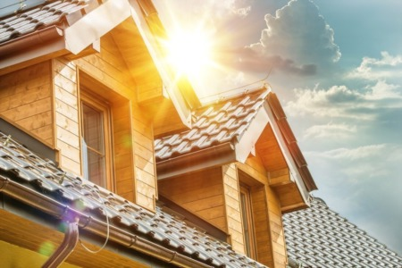 Roofing Trends: What are Home Buyers Looking For?