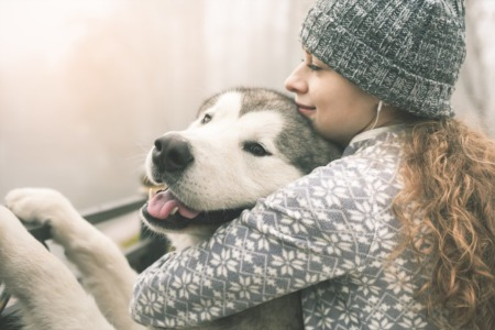 4 Tips for Selling a Home With Pets