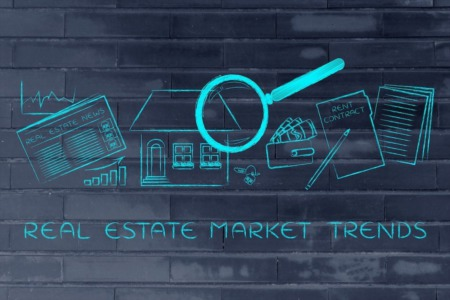 What are the Different Types of Real Estate Investments?