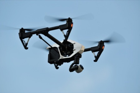 How You Can Use a Drone to Market Your Home