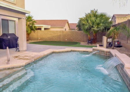 What to Consider Before Adding a Swimming Pool