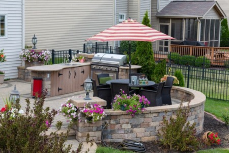 How to Improve Your Home Backyard Space