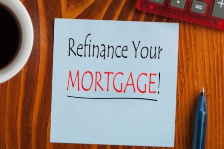 Your Guide to Refinancing Your Mortgage