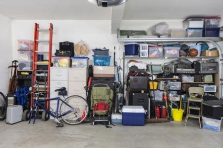 Garage Organization Basics for Homeowners