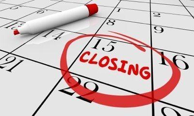 Home Closing Process Basics