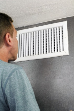 Improving Air Quality in the Home