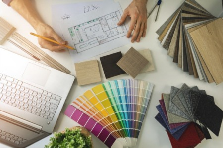 Home Interior Decor 101: Basics for New Homeowners