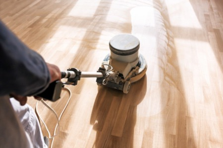 5 Ways to Take Care of Hardwood Floors